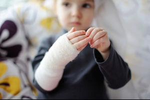 Childrens Injury Lawyer